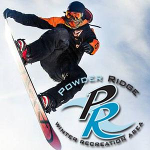 Powder Ridge Skiing, snowboarding, sledding in Minnesota
